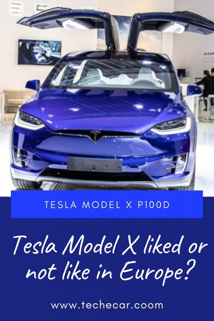 Tesla Model X P100D Test Drive (1)