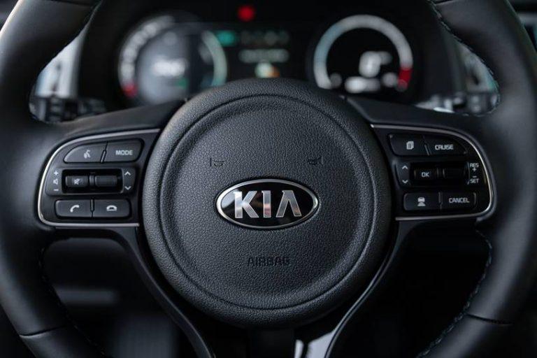 What is the kia niro ev specs?
