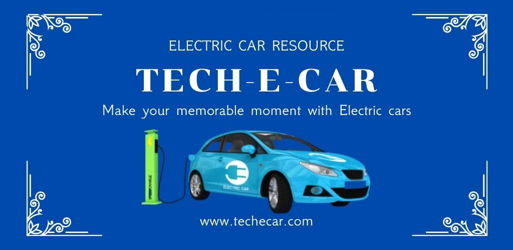 Techecar Android Application