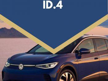 2021 Volkswagen ID.4 Review